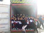 Galería: Niños conocen las instalaciones de ATI