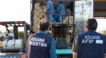 Dirección General de Aduanas de Argentina parará cuatro días