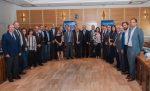 Celebran primera Asamblea General de MEDPorts en el Puerto de Marsella
