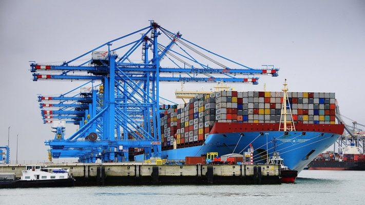APM Terminals lanza servicio para reducir tiempos de espera de carga refrigerada en Puerto de Rotterdam