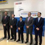 Bolivia, Paraguay, Brasil y Perú aprueban reglamento para corredor bioceánico ferroviario