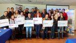 PEM Logístico Centro Sur realiza nuevo consejo directivo en Talca