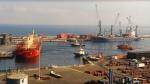 Antofagasta Terminal Internacional avanza en pruebas para altura de ola
