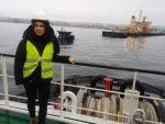 EPAustral defiende necesidad de concretar el proyecto dársena en Punta Arenas