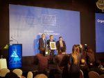 Puerto Antofagasta recibe premio por innovación tecnológica sustentable