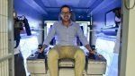 Ministro de las TIC colombiano destaca desarrollo tecnológico del Grupo Puerto Cartagena