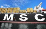 MSC registra sus contenedores en la base de datos de BoxTech