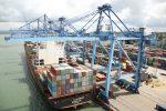 Kenia: Puerto de Mombasa registra récord operativo en atención al buque MV Livorno