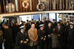 Marina Mercante nacional comienza celebración de sus 200 años de historia