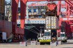 Puerto de Long Beach avanza en construcción de infraestructura para equipos eléctricos