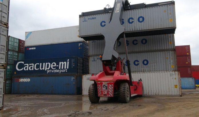 Comercio Exterior de Paraguay crece cerca de 13% a mayo