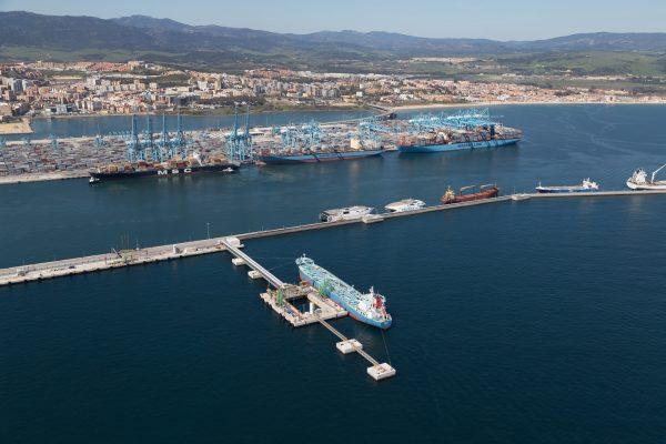 España: Puerto de Algeciras registra en mayo la mayor actividad de su historia