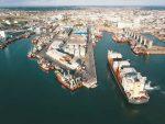 Argentina: TC2 del Puerto de Mar del Plata crecería un 30% en manejo de contenedores este año