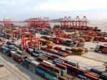 ZPMC y SIPG crearán primer taller con repuestos de maquinaria portuaria