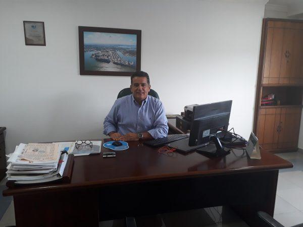 """Alan Duque: """"La desolación en los puertos venezolanos"""""""
