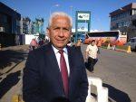 Alcalde Vera lamenta cierre de planta de Maersk Container Industry en San Antonio