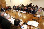 """Alcaldes piden """"justicia tributaria"""" ante actividad de los puertos en sus ciudades"""