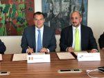 Autoridad Marítima de Panamá suscribe acuerdo con Bélgica sobre reconocimiento de gente de mar