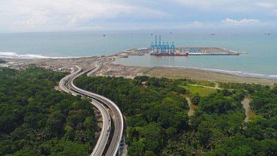 Costa Rica: Abrirán ruta 257 de acceso al Terminal de