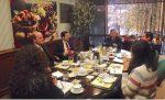 Asoex y Odepa analizan prioridades para la apertura de mercados para la fruta de exportación