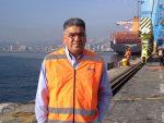 Sergio Baeza resalta apoyo del SEA al T2 para avanzar en desarrollo portuario de Valparaíso