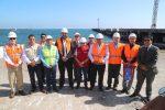 Bolivia y Perú desarrollarán nueva reunión para abordar uso del Puerto de Ilo