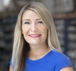Maersk nombra a Carolina Dybeck Happe como nueva CFO