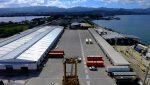 Honduras: Operadora Portuaria Centroamericana inicia labores en su nuevo centro logístico