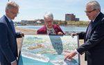 Canadá: Invertirán más de 12 millones de dólares en obras de ampliación en Terminal de Cruceros de Charlottetown