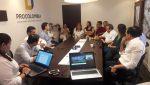 Colombia: Puerto de Cartagena conforma comunidad logística