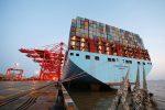 Registro danés de buques crece a niveles históricos