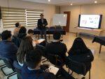 Empresa Portuaria Iquique articula reunión normativa de fumigación de contenedores