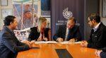 EPV renueva alianza con Museo de Historia Natural de Valparaíso