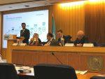 Puerto Valparaíso expone buenas prácticas logísticas en evento de la Organización Marítima Internacional