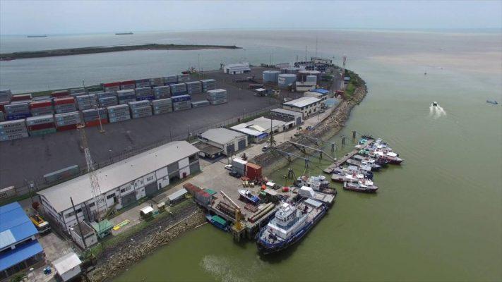 Ecuador: Puerto de Esmeraldas proyecta mover 928.147 toneladas en 2018