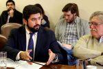 Alcalde de Talcahuano asegura que se dará un paso importante con la votación para modificar la Ley de Puertos