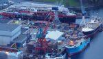 Hurtigruten compra astillero noruego de Kleven