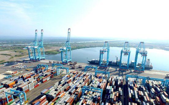 México: Puerto de Lázaro Cárdenas evidencia incremento de 20% en movimiento de contenedores