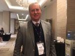 """Simon Mackenzie: """"Creemos relevante que las inversiones portuarias en Chile estén mejor distribuidas"""""""