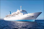 España: Marella Spirit llegará a Puerto de Huelva con 1.234 cruceristas