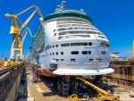 Navantia resalta eficiencia en sus operaciones dentro del mercado de las remodelaciones de cruceros