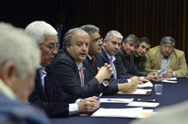 Cotraporchi se reúne con Ministro del Trabajo para abordar demandas del sector