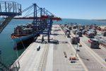 España: Movimiento de carga del Puerto de Málaga crece 6,4% en el primer trimestre
