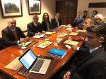 Nuevo directorio de la Empresa Portuaria Antofagasta inicia sus funciones