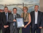 Francia: Puerto de Dunkerque obtiene certificación medioambiental PERS