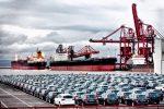 Kalmar realizará actualización de grúa STS del Puerto de Bristol