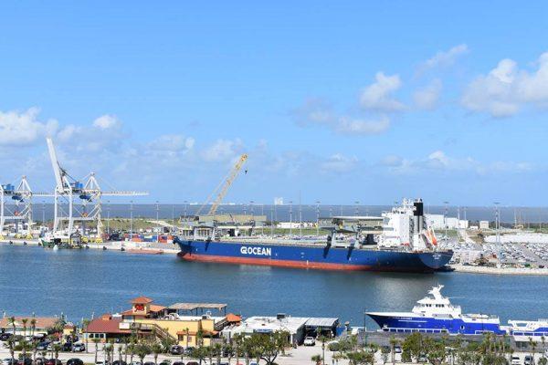 Destinan USD 16,23 millones para proyectos de renovación del Puerto Cañaveral
