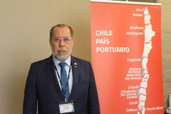 """Alex Oliva: """"El Puerto de Santos sigue siendo el más grande de América Latina"""""""