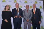 Colombia: Sociedad Portuaria Cartagena recibe premio por su gestión en seguridad