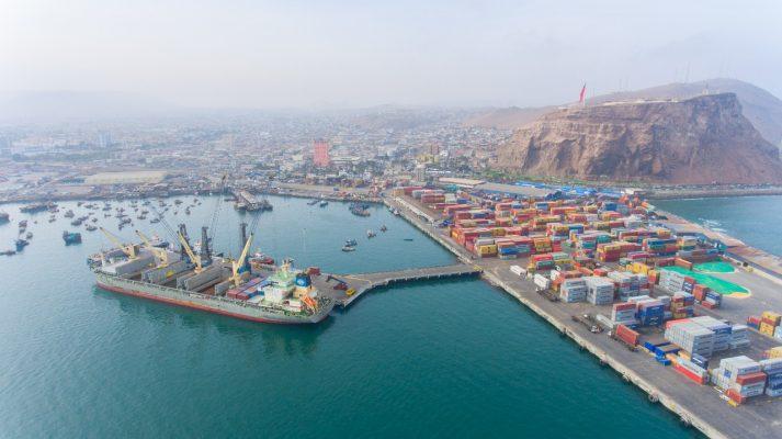 Región de Arica y Parinacota registra caída de 15,3% en sus exportaciones de junio